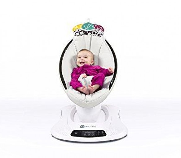 Cadeira MamaRoo by 4moms
